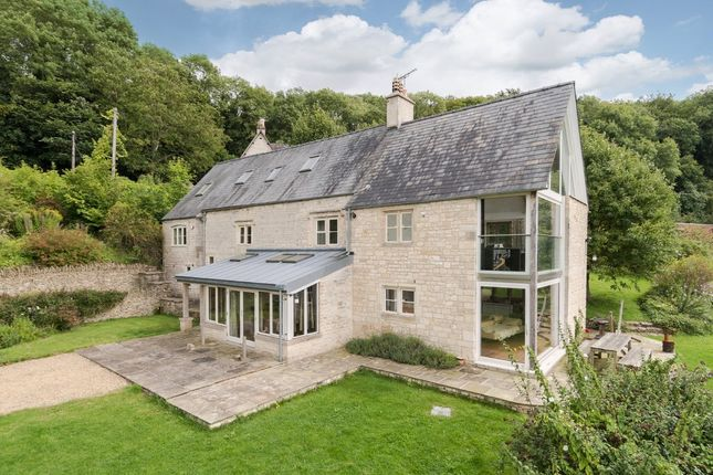 Thumbnail Detached house to rent in Wick Street, Stroud