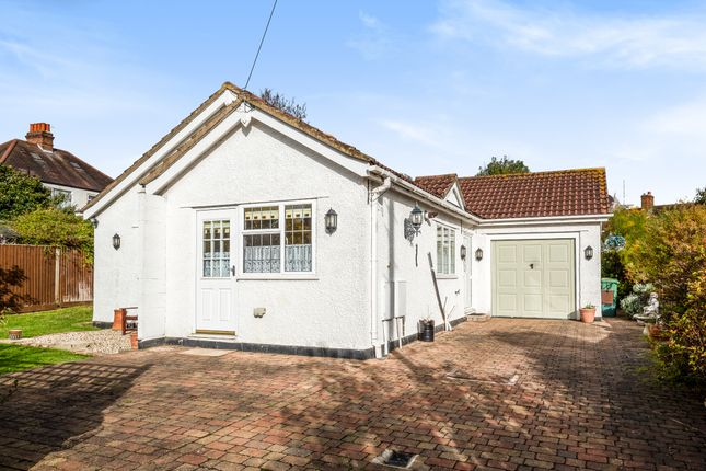 Thumbnail Bungalow for sale in Prince Of Wales Road, Sutton