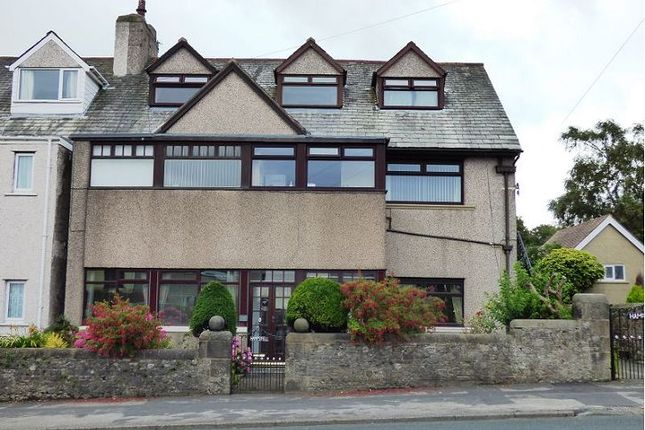 2 bed property to rent in Marine Drive, Hest Bank