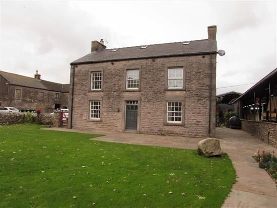Thumbnail Property to rent in Cockerham, Lancaster