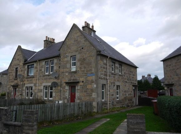 Thumbnail Flat to rent in Kingsmills, Elgin
