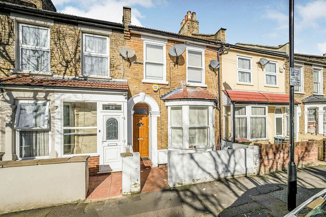 4 bed terraced house for sale in Corporation Street, London E15