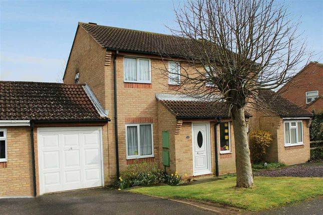 Thumbnail Semi-detached house for sale in Lulham Close, Telscombe Cliffs, Peacehaven