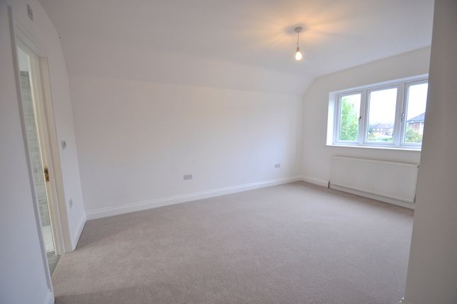 Master Bedroom of Totteridge Lane, High Wycombe HP13