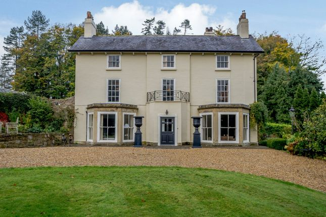Thumbnail Detached house for sale in Denbigh Road, Rhydymwyn, Mold, Clwyd