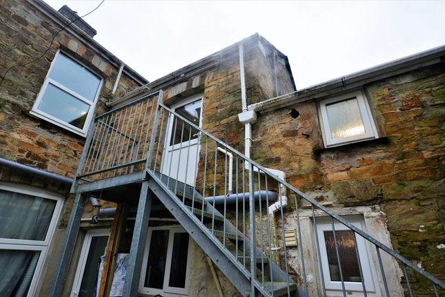 Thumbnail Flat to rent in Pool Street, Bodmin