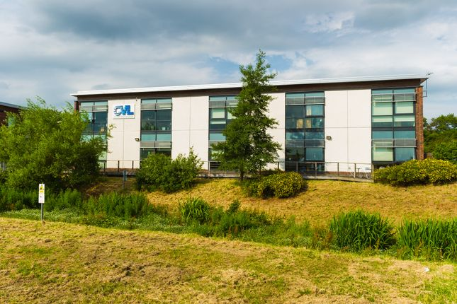 Thumbnail Office for sale in Altitude 6, Airport West, Yeadon, Leeds