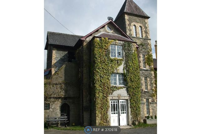 Thumbnail Flat to rent in Lampeter, Lampeter