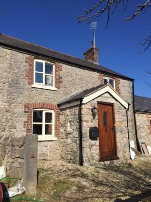 Thumbnail Detached house to rent in Pen Y Ball, Holywell