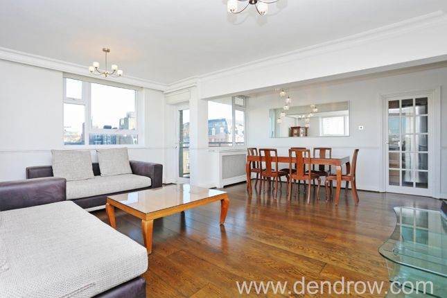 2 bed flat to rent in Randolph Avenue, London