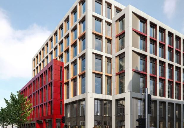 Thumbnail Office to let in Bloom Clerkenwell, 4-12 Farringdon Road, London