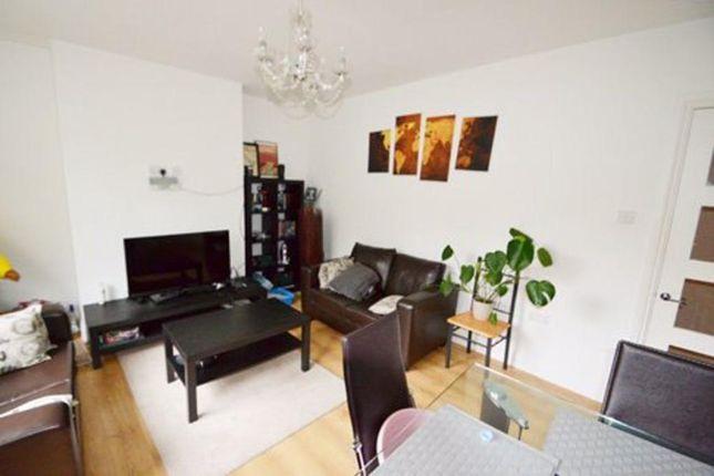 Thumbnail Maisonette to rent in Brookland Rise, Hampstead Garden Suburb