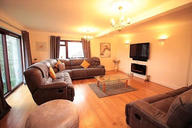 Thumbnail Property for sale in The Beeches, Leigh Road, Pontnewynydd