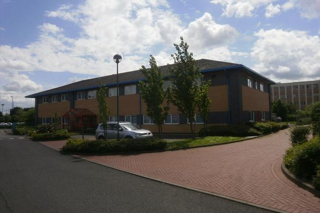Thumbnail Office to let in Whittle House, Courtaulds Way, Foleshill Enterprise Park, Coventry
