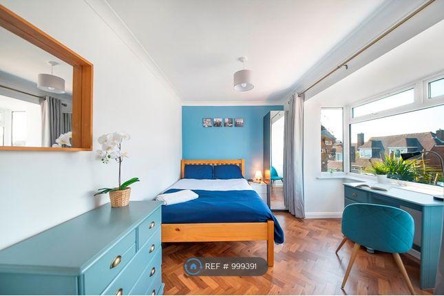 Room to rent in Sherrington Road, Brighton BN2