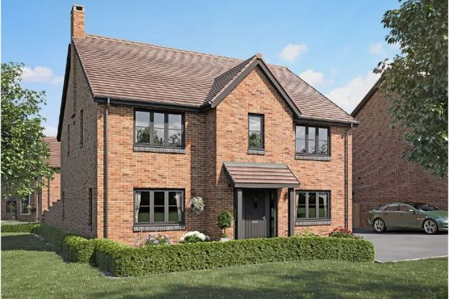 """Thumbnail Property for sale in """"The Caelio"""" at Blythe Gate, Blythe Valley Park, Shirley, Solihull"""