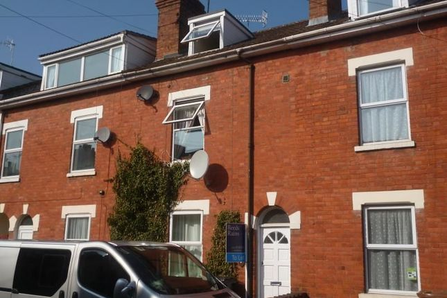 Thumbnail Property to rent in Northfield Street, Worcester