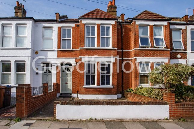 Thumbnail Property to rent in Effra Road, Wimbledon