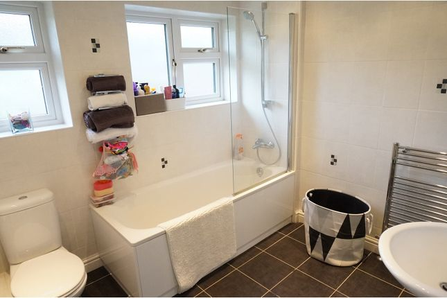 Bathroom of Winterborne Houghton, Blandford Forum DT11