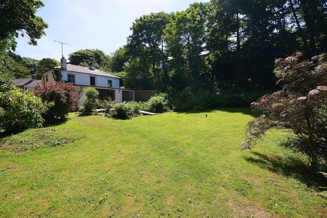 Thumbnail Detached house for sale in Henly Mews, Short Cross Road, Mount Hawke, Truro