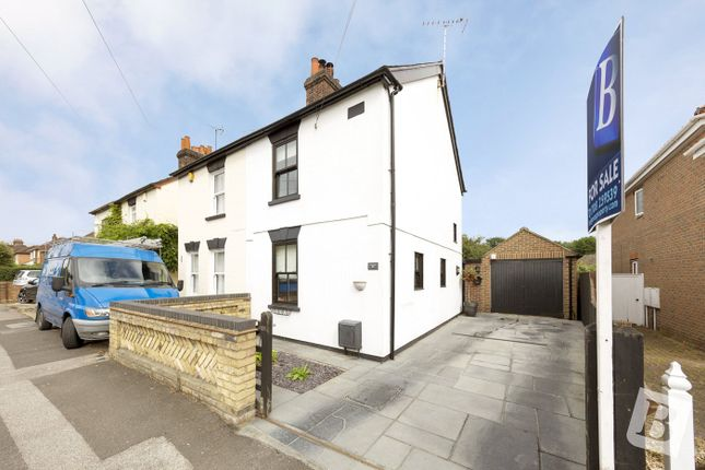 2 bed semi-detached house for sale in St Marys Lane, Upminster