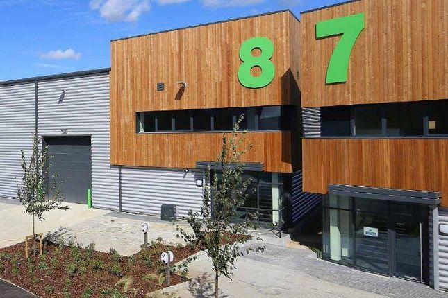 Thumbnail Light industrial to let in Unit 8, Halo Business Park, Cray Avenue, St Mary Cray, Orpington, Kent