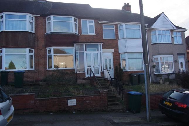 Thumbnail Terraced house to rent in The Martyrs Close, Cheylesmore