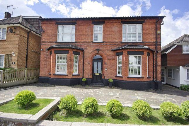 Thumbnail Detached house to rent in Bushey Grove Road, Bushey, Hertfordshire