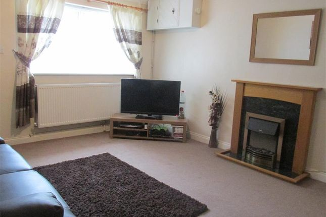 Thumbnail End terrace house to rent in Mardy Street, Merthyr Tydfil