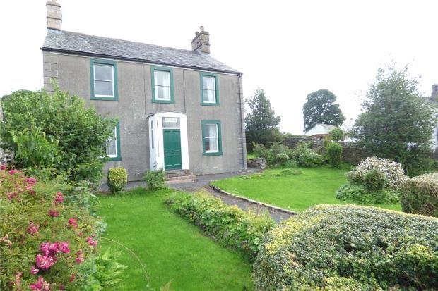Thumbnail Detached house for sale in Bleak House, Shap, Penrith, Cumbria
