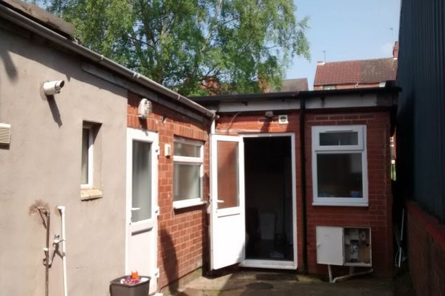 Thumbnail Detached bungalow to rent in Vecqueray Street, Coventry