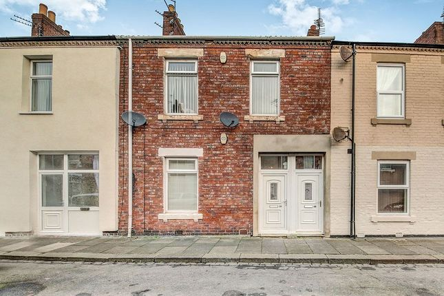 Thumbnail Flat to rent in Sidney Street, Blyth