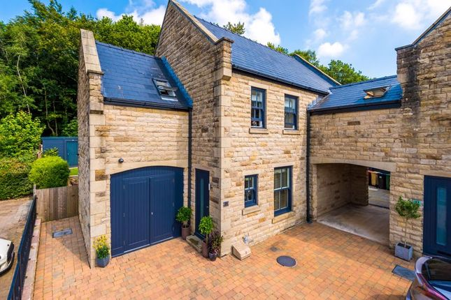 Thumbnail End terrace house for sale in Wallsuches, Horwich, Bolton