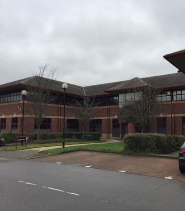 Thumbnail Office to let in Buildings 1-3, Daten Park, Warrington
