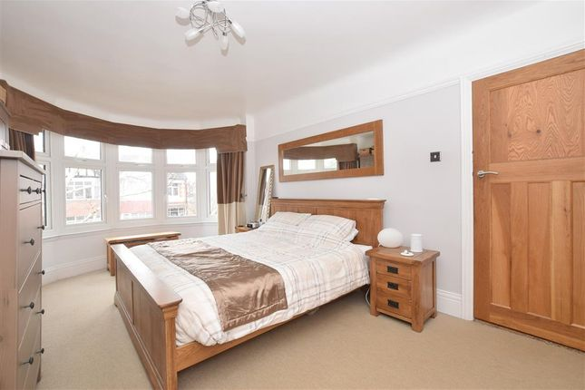 Bedroom 1 of Kirby Road, North End, Portsmouth, Hampshire PO2