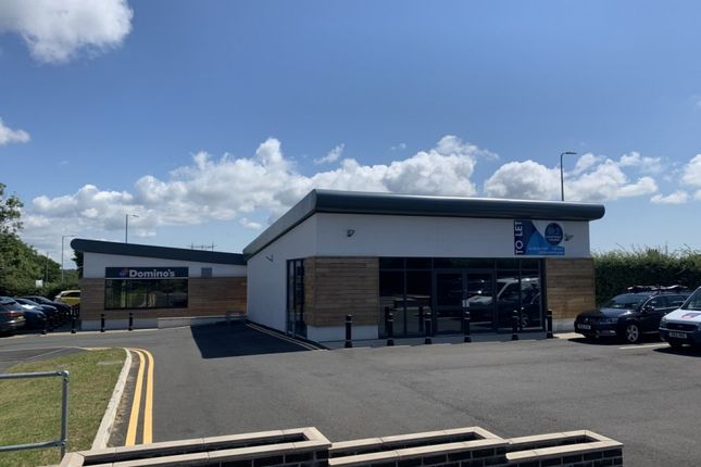 Retail premises for sale in Honeyborough Industrial Estate, Neyland, Milford Haven