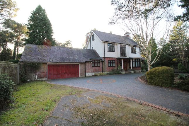 5 bed detached house for sale in Branksome Park, Poole, Dorset