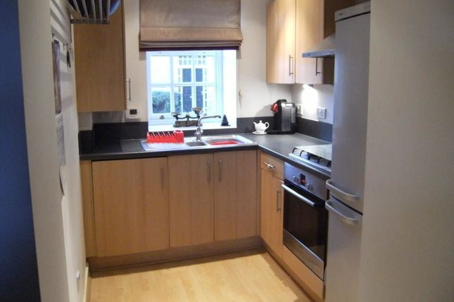 2 bed flat for sale in Chaloner Grove, Wakefield