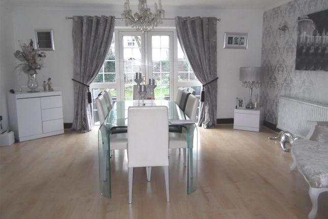 Dining Room of School Lane, Rainhill, Prescot L35