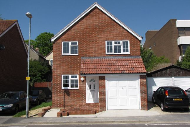 Thumbnail Detached house to rent in Aldsworth Close, Drayton, Portsmouth