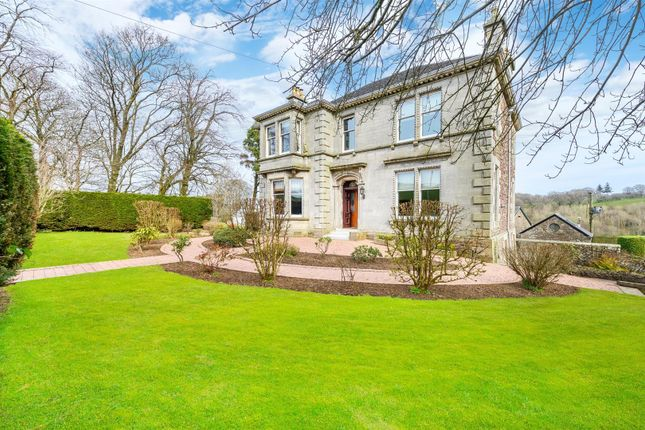 Property for sale in Strathaven
