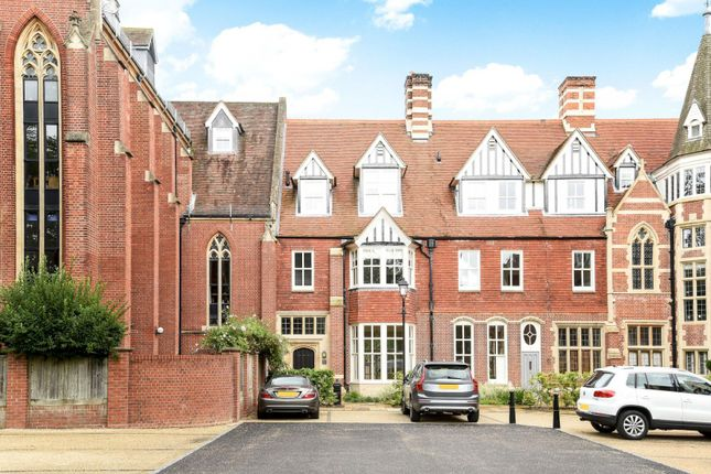 Thumbnail Property to rent in Grosvenor Hall, Bolnore Road, Haywards Heath