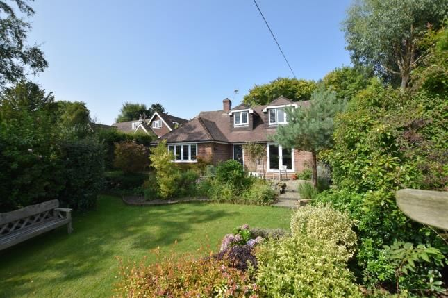 Thumbnail Detached house for sale in Scotsford Road, Broad Oak, Heathfield, East Sussex