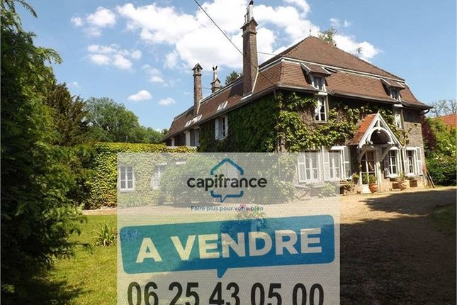 Thumbnail Property for sale in Champagne-Ardenne, Marne, Giffaumont Champaubert