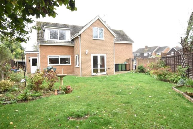 4 bed detached house for sale in Sands Close, Broadway WR12