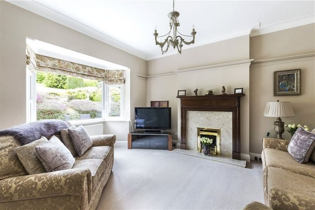 Family Room of Bradford Road, Burley In Wharfedale, Ilkley, West Yorkshire LS29
