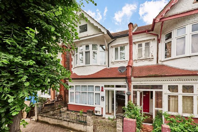 Thumbnail Semi-detached house for sale in Gracedale Road, London