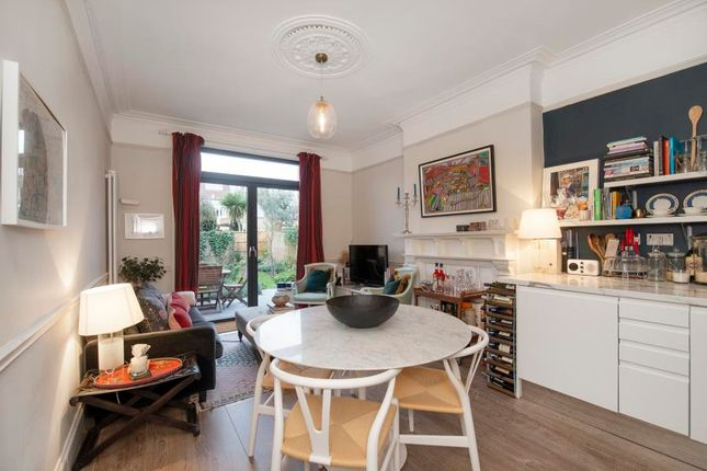 Thumbnail Flat for sale in Whitehall Gardens, London