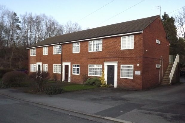 2 bed flat to rent in Curate Street, Offerton, Stockport