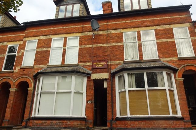 Thumbnail Flat for sale in Ardingly Court, 183-187 Hinckley Road, Leicester